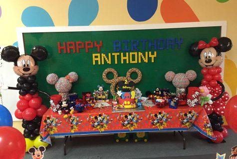 boys birthday party | Whiz Kids Play Zone & Party Place - Naples, Florida