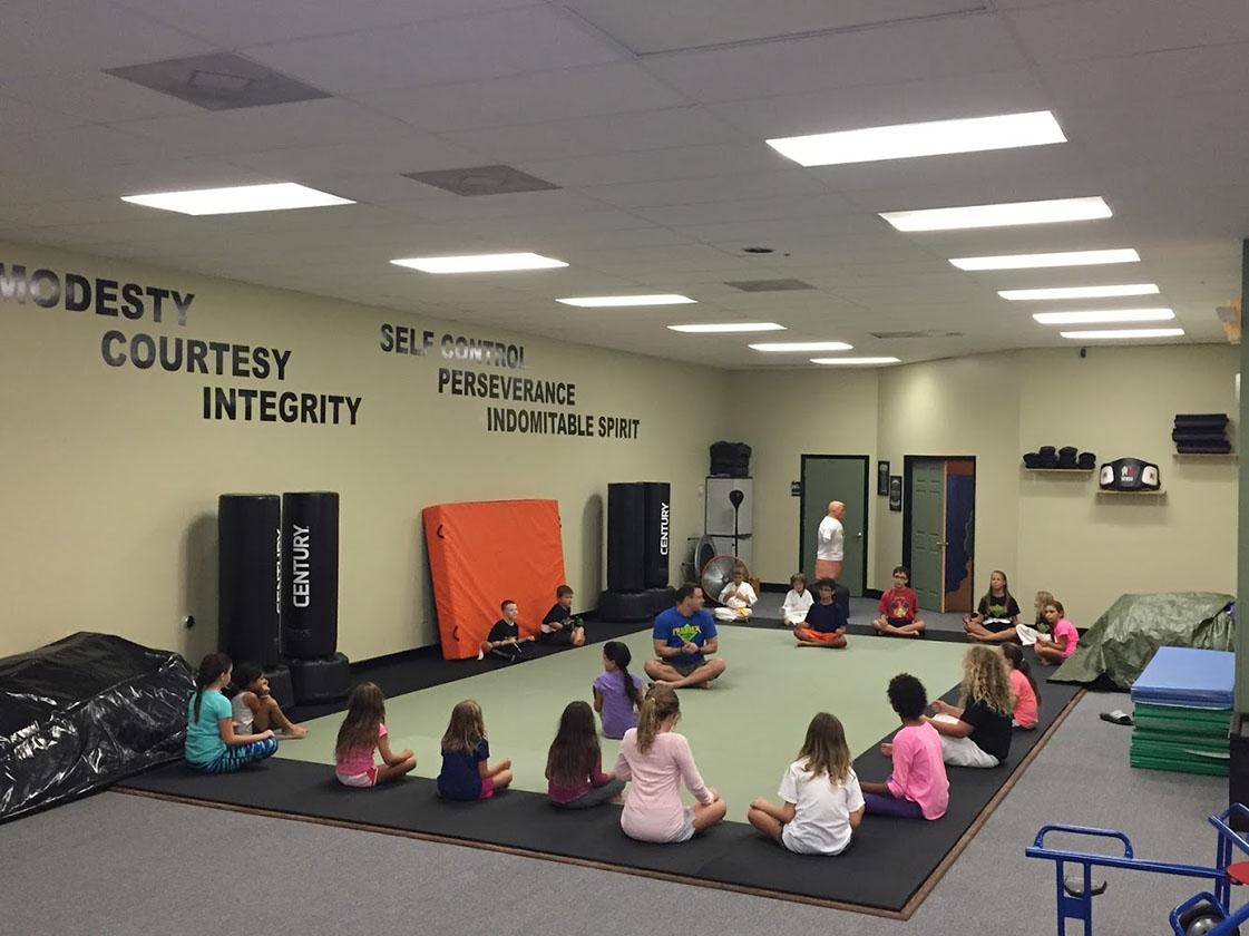 premier martial arts | Whiz Kids Play Zone & Party Place - Naples, Florida