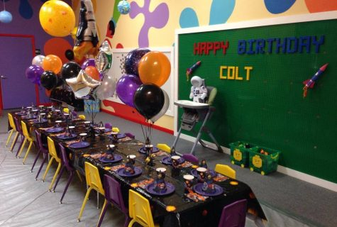 space party | Whiz Kids Play Zone & Party Place - Naples, Florida