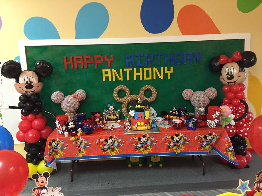 Host Your Memorable Occasion At Whiz Kids