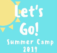 Let's Go! - Summer Camp 2019 | Whiz Kids Naples