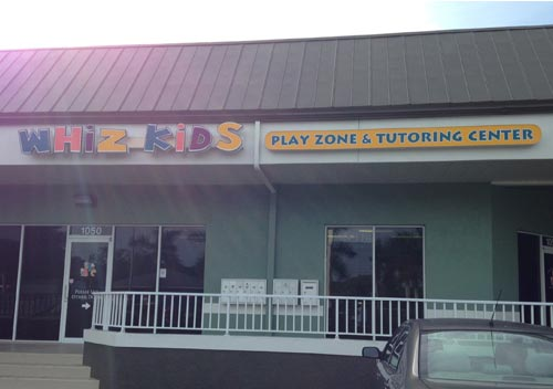 whiz kids facility | Whiz Kids Play Zone & Party Place - Naples, Florida