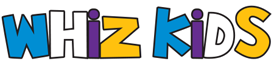 logo | Whiz Kids Play Zone & Party Place - Naples, Florida